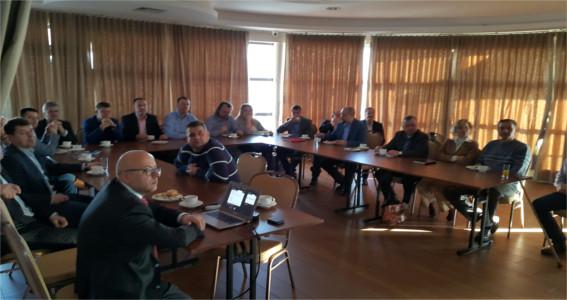 Śniadanie Biznesowe z Gdyńską Grupą Finansową