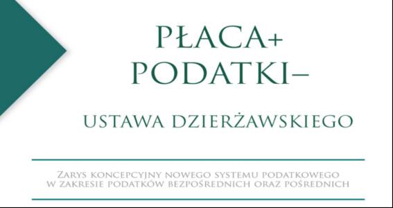 """O CO CHODZI Z """"REWOLUCJĄ PODATKOWĄ"""" ? , przedstawiciele """"NORDY"""" w Sejmie RP."""