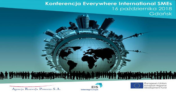 EVERYWHERE INTERNATIONAL SMEs